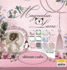 Magnolia Lane Paper Pads